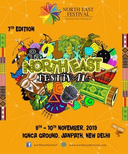 Seventh edition of North East festival to begin from Nov 8 in New Delhi 1