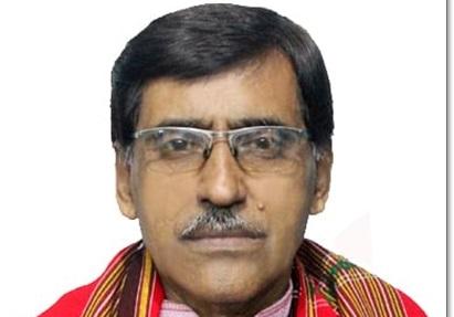 File image of Shyamal Roy