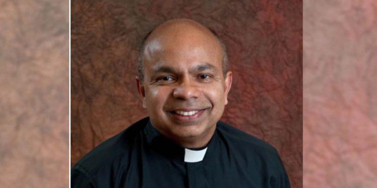 Fr Mathew Vellankal