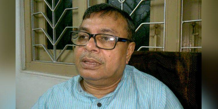 Tripura education minister Ratan Lal Nath. Image: Northeast Now