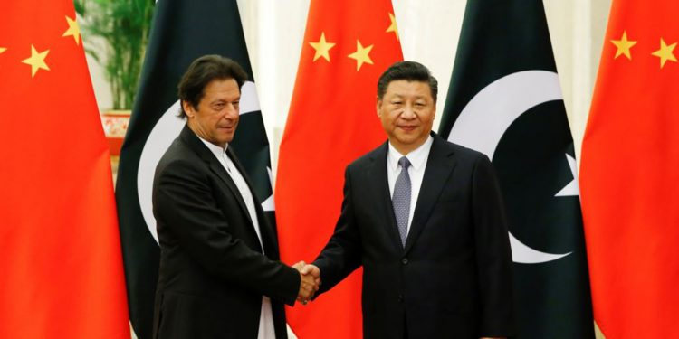 Pakistan PM Imran Khan recently met Chinese President Xi Jinping and discussed on a number of issues, especially on Jammu & Kashmir