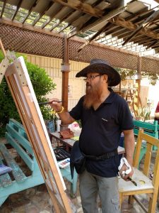 Paresh Bhuyan