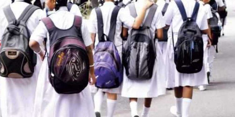 Nagaland introduces comprehensive school safety policy