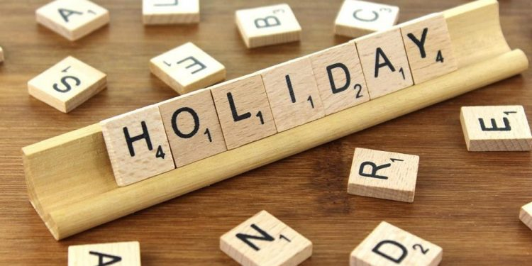 Holiday declared in Assam