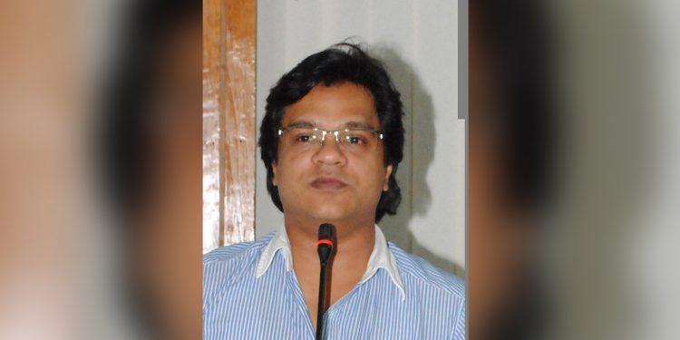 Prateek Hajela transferred