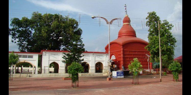 Fake sadhu arrested in Tripura Sundari Temple