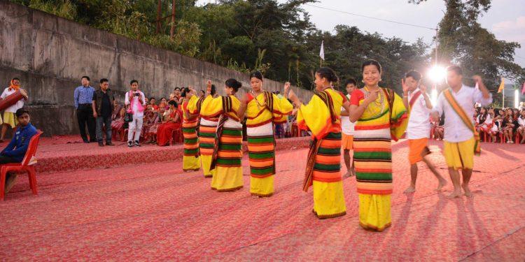 Jatinga Festival