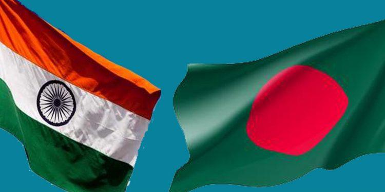 Indo-Bangla summit