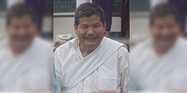 Chau Nandia Khen
