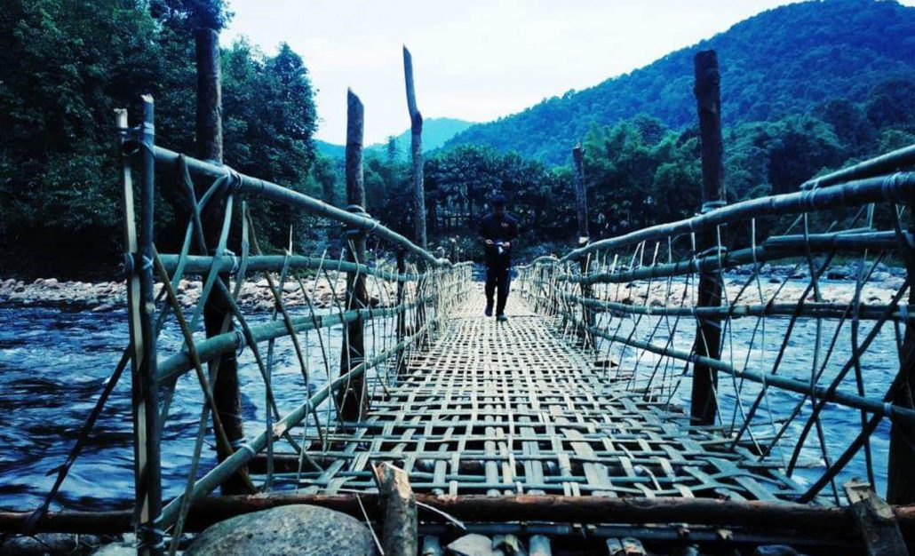 Arunachal: Mogum Nomuk wins angling contest at Darak 4