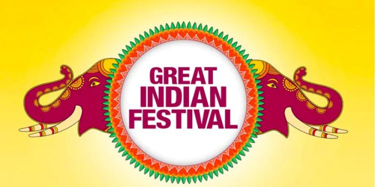 Amazon Great Indian Festival 2019 sale from October 13 to 17 1