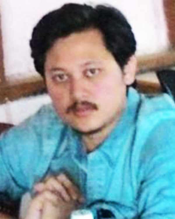 Ankan Rajkumar