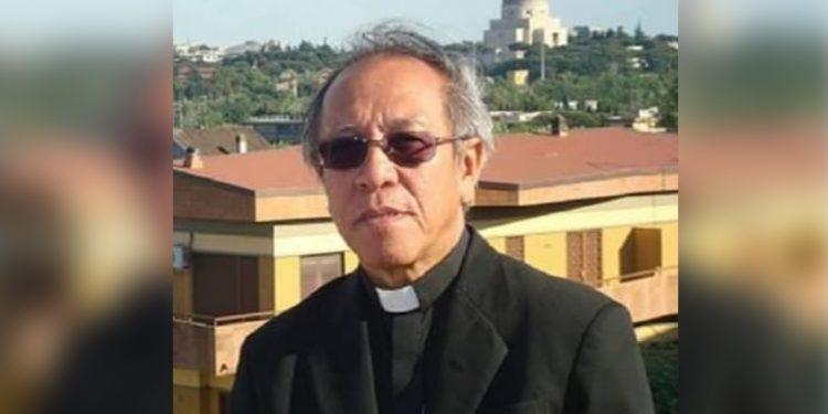 Archbishop Dominic Jala (file image)