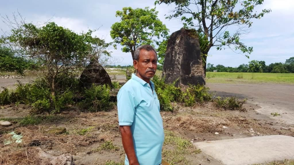Climate Change Impacts on Indigenous Communities: The Curious Case of Assam's Jiadhal River 1