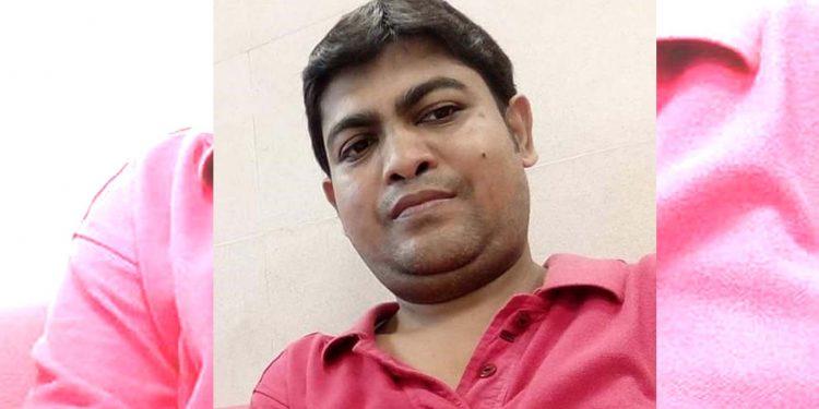Biswajit Roy Barman