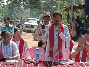 Assam: Karbi Anglong echoes Gandhi's ideology through Sankalpa Yatra 3