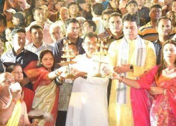 CM at Udaipur 2
