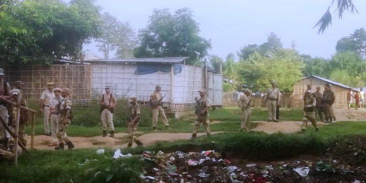 Dimapur police