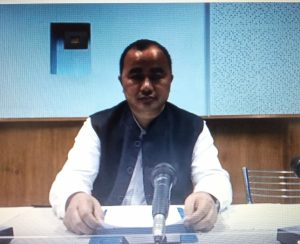 Mizoram govt to double old age pension, says education minister 1