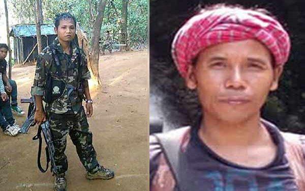 2 dozen GNLA cadres operate in 3 districts of Bangladesh under ULFA 1