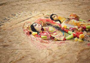 Assam: Sivasagar witnesses smooth, peaceful Durga immersion 4