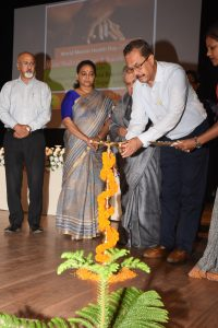 Assam: Tezpur mental health institute observes World Mental Health Day 2