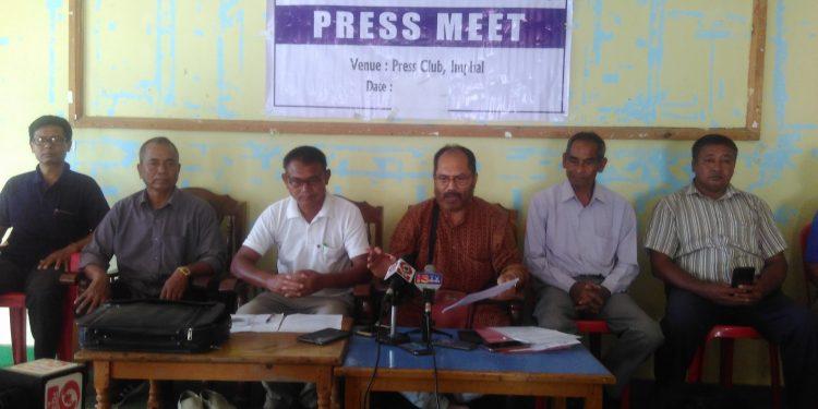 Manipur farmers body