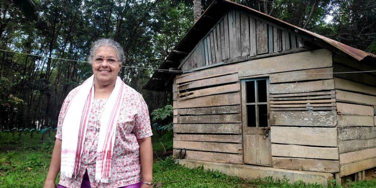 Kerala's nun converted Garo Hills into a rubber plantation hub