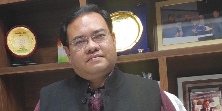 Meghalaya Three-tier security arrangement for Shella bypoll