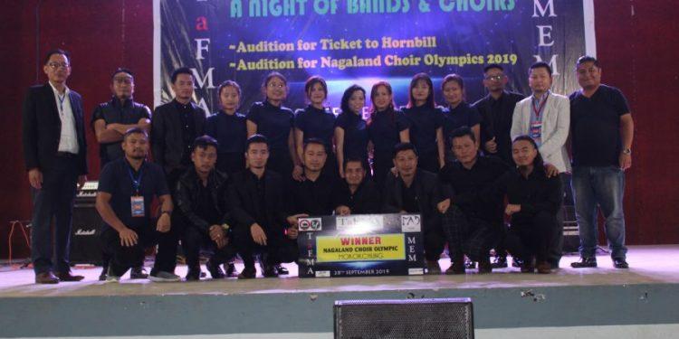 Choir Olympic