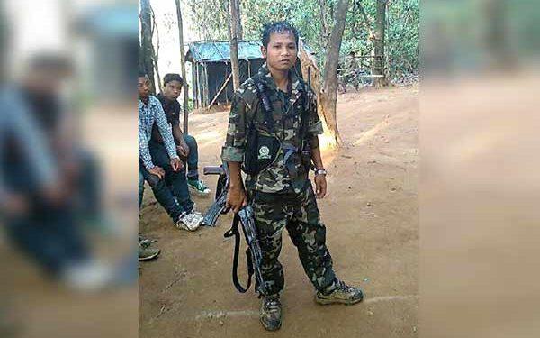 Dreaded GNLA commander Nikrak M Sangma arrested in South Garo hills 1