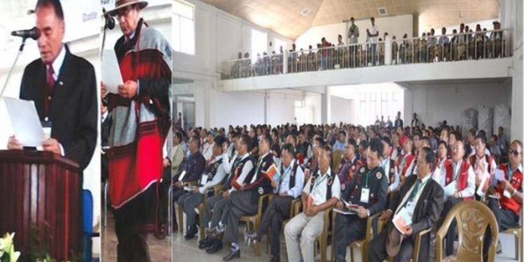 NTC-Nagaland Tribes Council