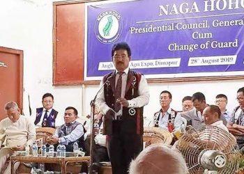 Naga Hoho