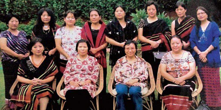 Naga Mothers' Association