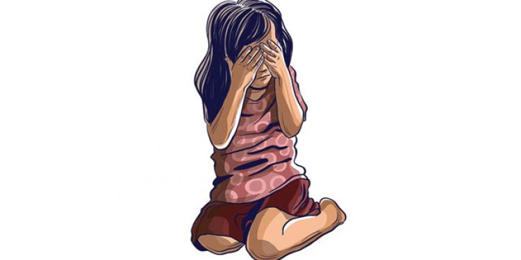 Sexual harassment in Goalpara