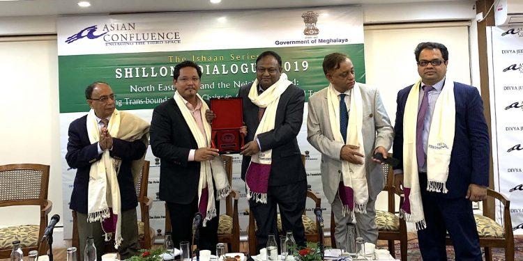 Shillong Dialogue