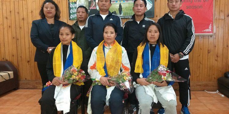 Sikkim kick-boxers for WAKO World Senior Kickboxing Championship 2019
