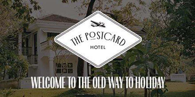 The Postcard Hotel