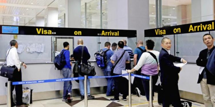 Indians can travel to 58 countries without visa formalities in 2020 1