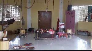 Assam: Historic Sivasagar devalaya celebrates Durga Puja in unique way 1