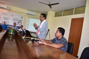 Assam: Sivasagar tourism observes 'Paryatan Parv -2019' 1