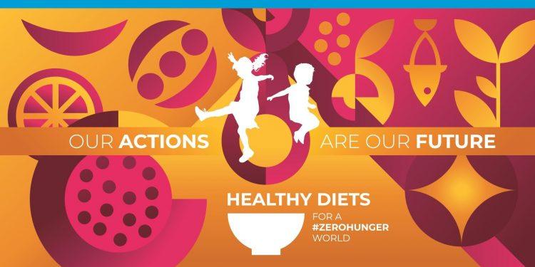 Mizoram: 39th World Food Day observed in Aizawl 1