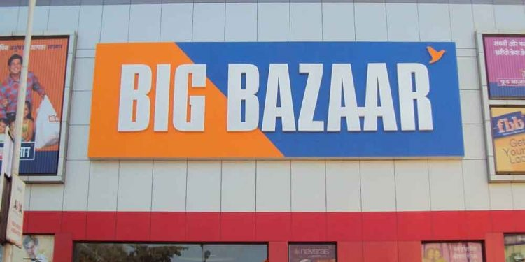 Big Bazaar asked to pay fine over Rs 11,000 for charging customer on cloth bag 1