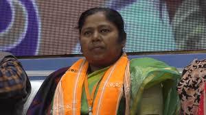 MP Pratima Bhowmik