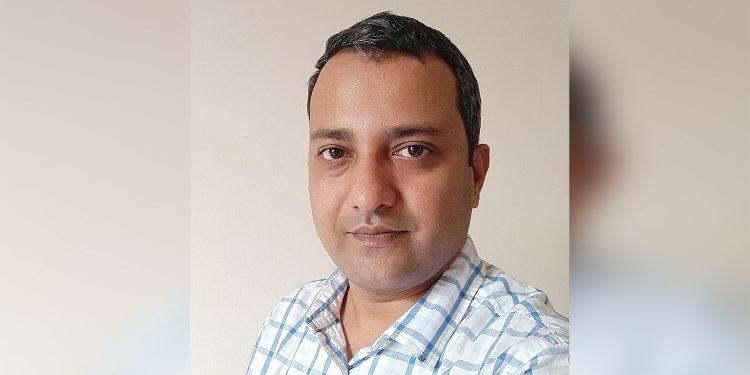 Kaushik Chakraborty