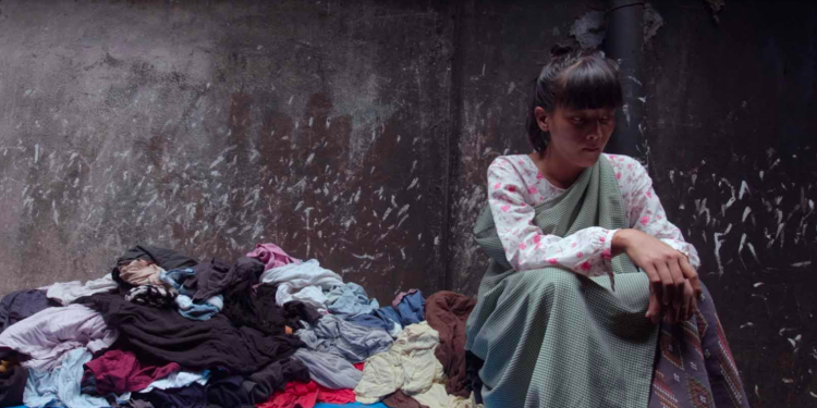 The film depicts the daily lives of the people involved with the market in Shillong, and their coexistence with different religions and communities.