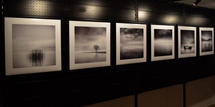 Minimalist photography exhibition in Guwahati 1