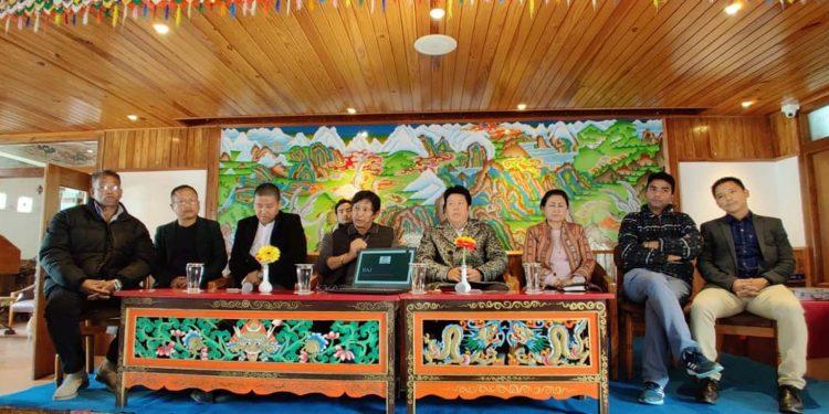 Badminton Association of Jorethang