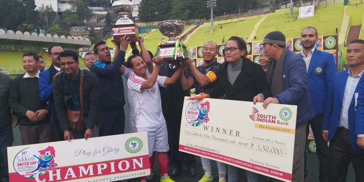 Sikkim United Cup