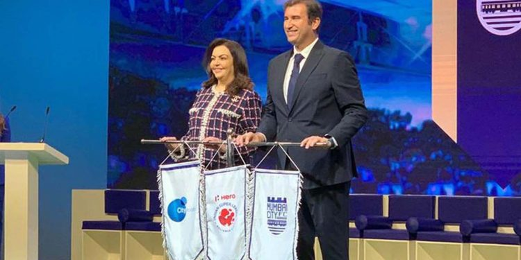 ISL: City Football Group acquires majority stake in Mumbai City FC 1